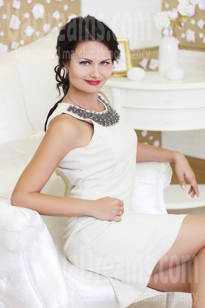 Tanya from Dnepropetrovsk 28 years - attentive lady. My small public photo.
