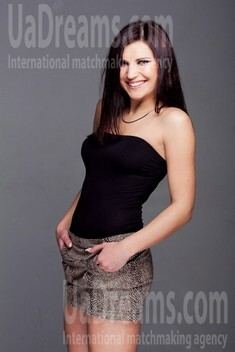 Marinka from Poltava 26 years - good girl. My small public photo.