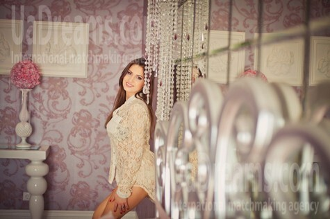 Katerina from Poltava 21 years - creative image. My small public photo.