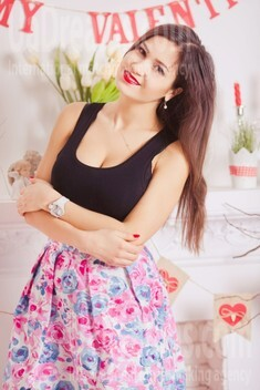 Katerina from Poltava 22 years - intelligent lady. My small public photo.