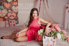 Katerina from Poltava 22 years - looking for relationship. My small public photo.