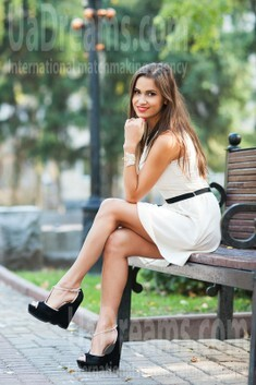 Katerina from Poltava 22 years - it's me. My small public photo.
