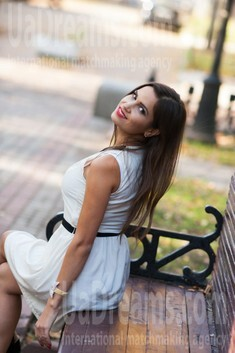 Katerina from Poltava 22 years - easy charm. My small public photo.