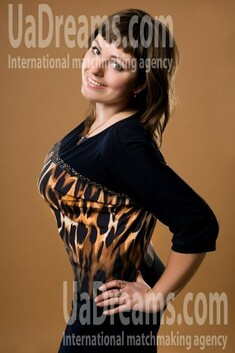 Diana from Cherkasy 24 years - future wife. My small public photo.