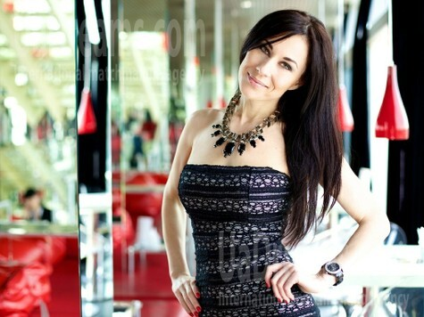 Eugenia from Kharkov 34 years - beautiful woman. My small public photo.