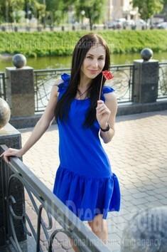 Eugenia from Kharkov 34 years - nice fiancee. My small public photo.