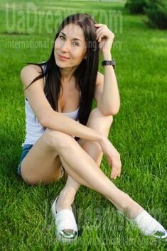 Eugenia from Kharkov 34 years - future bride. My small public photo.