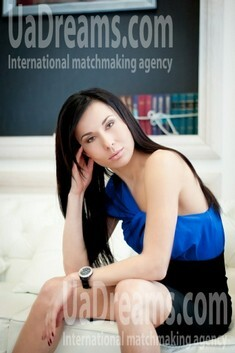 Eugenia from Merefa 32 years - ukrainian girl. My small public photo.