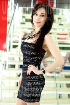 Eugenia from Merefa 33 years - girl for dating. My small public photo.