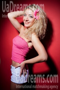 Natalia from Poltava 27 years - attractive lady. My small public photo.