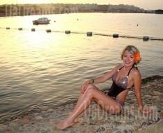 Natalia from Poltava 28 years - creative image. My small public photo.