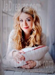 Natalia from Poltava 28 years - it's me. My small public photo.