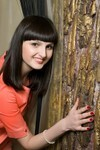 Tanyusha from Cherkasy 23 years - charm and softness. My small primary photo.