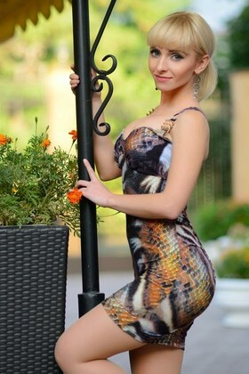 Natalie from Simferopol 28 years - wants to be loved. My small primary photo.