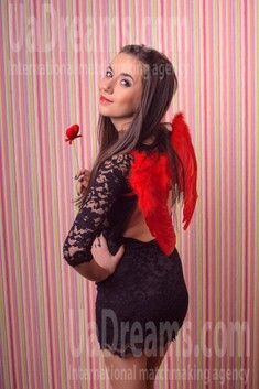 Sofia from Ivanofrankovsk 22 years - photo session. My small public photo.