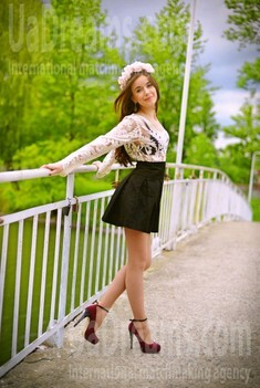 Sofia from Ivanofrankovsk 23 years - Music-lover girl. My small public photo.