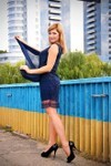 Olenka from Zaporozhye 32 years - looking for relationship. My small primary photo.