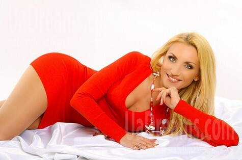 Sveta from Poltava 44 years - future bride. My small public photo.