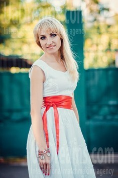 Sveta from Poltava 44 years - searching life partner. My small public photo.