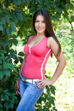 Tatyana from Odessa 30 years - attractive lady. My small primary photo.