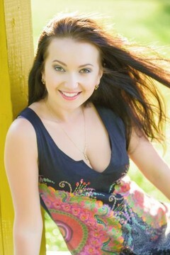Christina from Ivanofrankovsk 26 years - looking for relationship. My small primary photo.