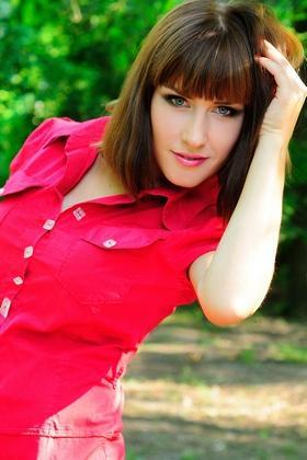 Natali from Cherkasy 24 years - independent woman. My small primary photo.