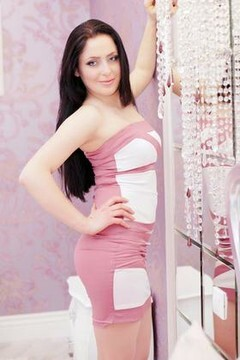 Julia from Poltava 23 years - ukrainian bride. My small primary photo.