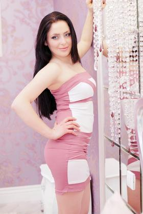 Julia from Poltava 22 years - ukrainian bride. My small primary photo.