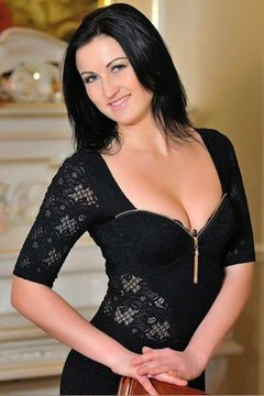 Elena from Simferopol 25 years - nice fiancee. My small primary photo.