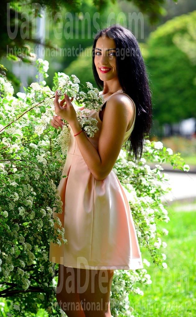 Nata from Rovno 20 years - future bride. My small public photo.