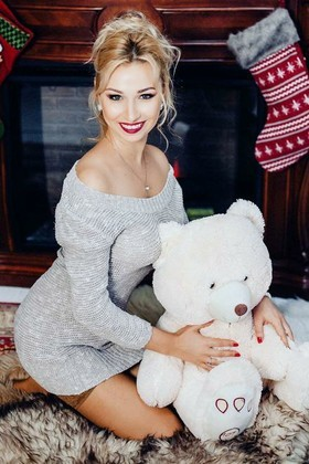 Alla from Poltava 29 years - girl for dating. My small primary photo.