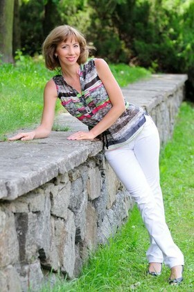Julia from Cherkasy 37 years - nice fiancee. My small primary photo.