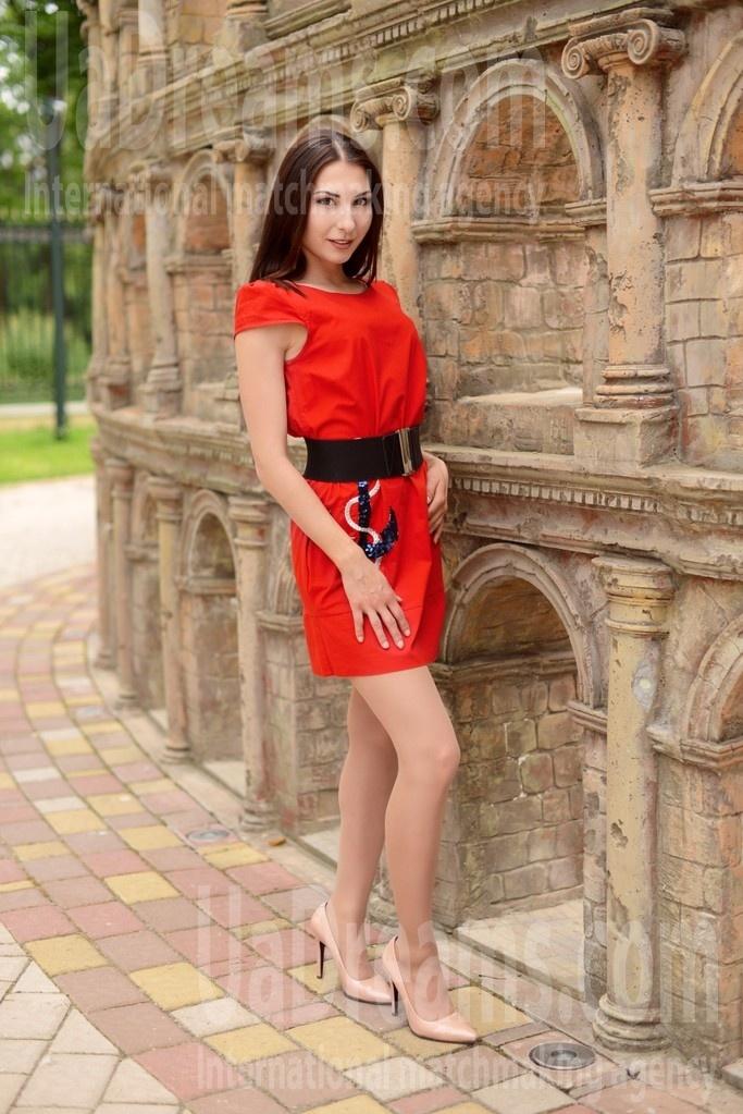 Yana from Kharkov 28 years - good mood. My small public photo.