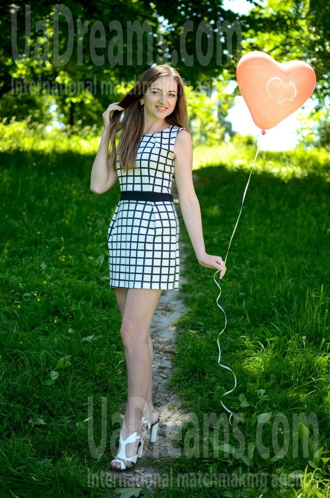 Zhanna from Lutsk 31 years - amazing appearance. My small public photo.