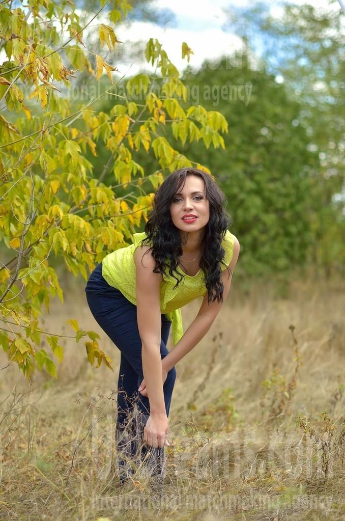 Yulya from Kremenchug 29 years - photo gallery. My small public photo.
