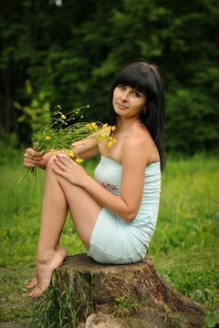 Katerina from Rovno 26 years - attentive lady. My small primary photo.