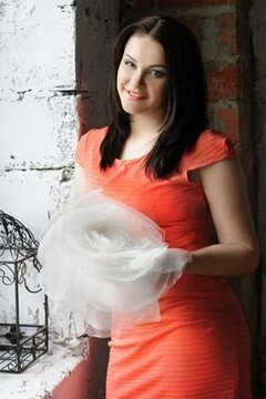 Lilya from Cherkasy 21 years - beautiful woman. My mid primary photo.