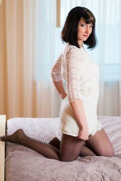 Natalia from Poltava 35 years - waiting for husband. My small primary photo.