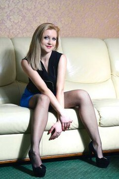 Katie from Sumy 29 years - nice fiancee. My small primary photo.