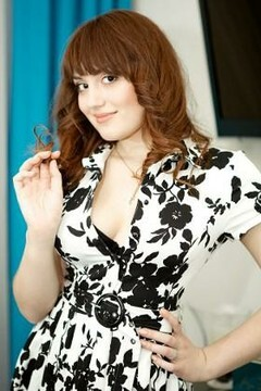 Anastasiya from Merefa 20 years - seeking man. My mid primary photo.