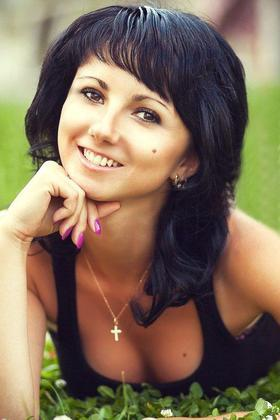 Anastasia from Dnepropetrovsk 25 years - introduce myself. My small primary photo.