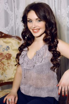 Tanya from Donetsk 28 years - seeking soulmate. My small primary photo.