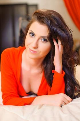 Anya from Ivanofrankovsk 20 years - Kind-hearted woman. My small primary photo.