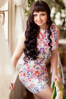 Natalia from Nikolaev 30 years - Music-lover girl. My small primary photo.