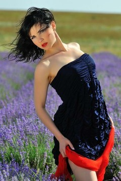 Nataly from Simferopol 28 years - desirable woman. My mid primary photo.