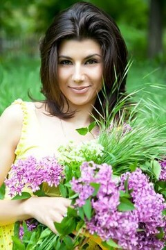 Kate from Odessa 27 years - look for fiance. My small primary photo.