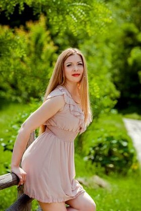 Lesya from Poltava 24 years - girl for dating. My small primary photo.