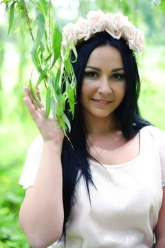 Natalya from Ivanofrankovsk 26 years - happy woman. My small primary photo.