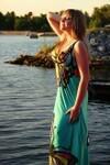 Svetlana from Zaporozhye 30 years - seeking soulmate. My small primary photo.