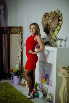 Marina from Poltava 24 years - kind russian girl. My small primary photo.